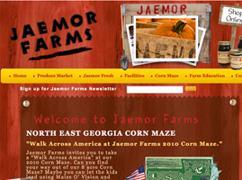 Jaemor Farms ga,